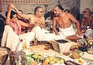 The Upanyana Ceremony
