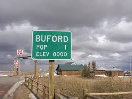 BUFORD,Wyoming