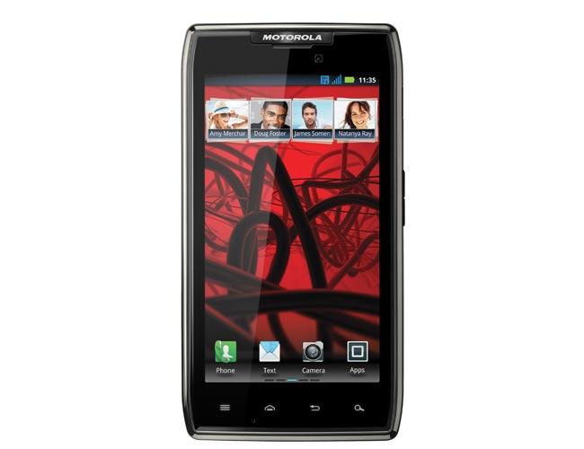 Motorola New Model