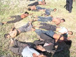 'Killing of the Tamils'