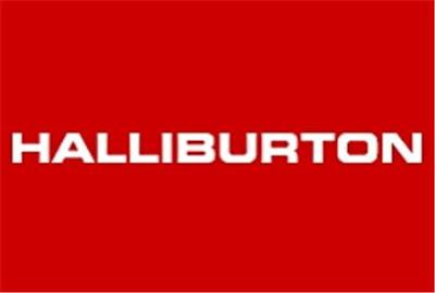 Halliburton Logo
