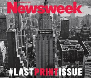 # Tag Newsweek