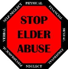 Elder Abuse India