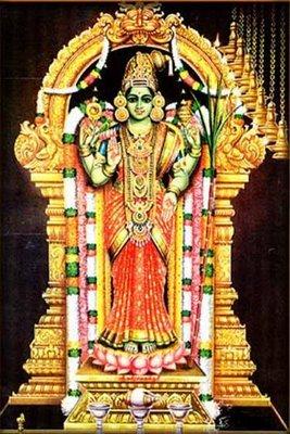 Abirami, Thirukkadavur(Thirukkadayur)