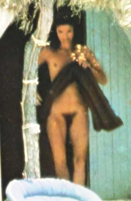 Nude kennedy Kennedy Leigh