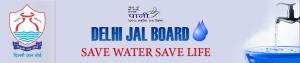 Jal Board, Delhi