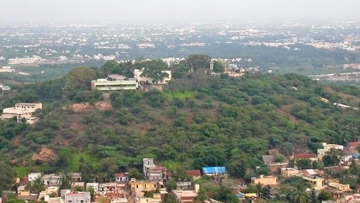 St.Thomas Mount, Chennai image