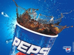 Soft drink Pepsi Kills