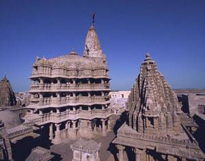 Dwarka Krishna's Lost City Discovered Dwaraka-of-krishna