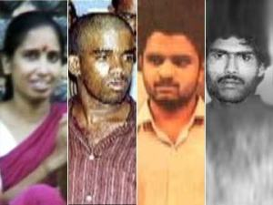 Rajiv Killers to be freed?