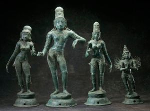 Krishna's wives