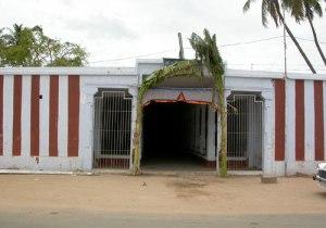 Aaiyrathu Enn Vinayakar,Arumugamangalam