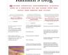 ramanis blog worpress
