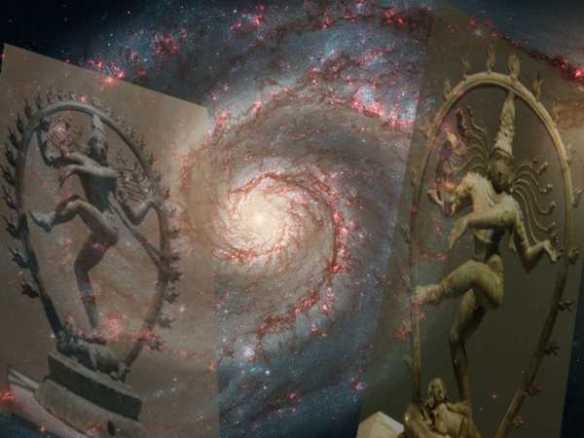 The dance of Lord Shiva.jpg