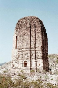 Destroyed Hindu TemplesHindu Temples Destroyed.Pakistan.