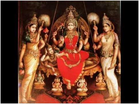 Lalitha Devi