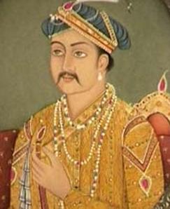 Mughal Emeperor Akbar