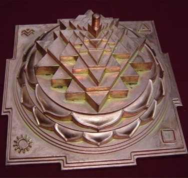 The Sri Chakra of Devi.The Devi's Sri Chakra.iamge.jpg
