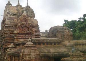 Deora Tantric temple