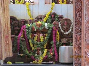 Vidureswara temple
