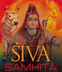 Siva Samhita Treatise on Hatha Yoga