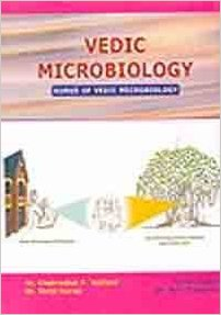 Microbiology in The Vedas
