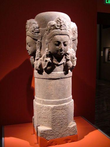 Shiva Linga, form of shiva