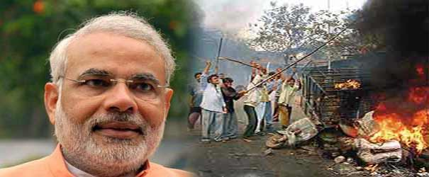 gujarat riots narendra modi How india's 2002 gujarat riots unfolded afp updated  when prime minister narendra modi was chief  modi just became the cm of gujarat few days before the riots.