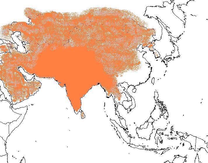Empire of Vikramadhitya. Image