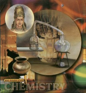 Vedic Chemistry