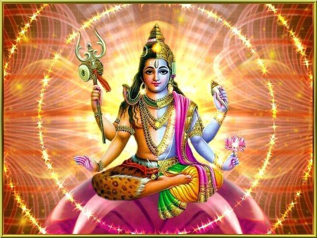 Image result for shiva vishnu