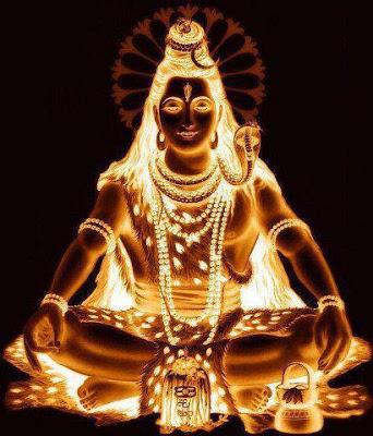 Lord Shiva seated.jpg
