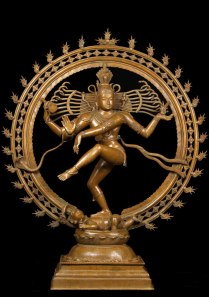 Nataraja a Form of Shiva