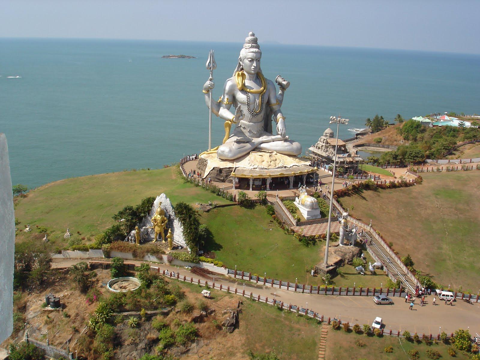 Lord Shiva, Murudeashwar.Image.jpg.