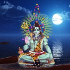 Lord Shiva Lists Shiva's 68 Powerful Temples His Names