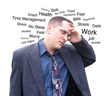 Job Stres