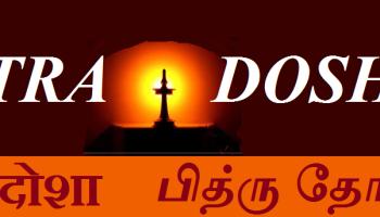 Mahalaya Amavasya Amavasya Sankalpam Text With Seasons