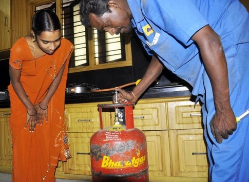 LPG being checked.jpg