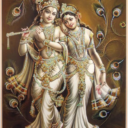 Lord krishna with Radha,Image.jpg
