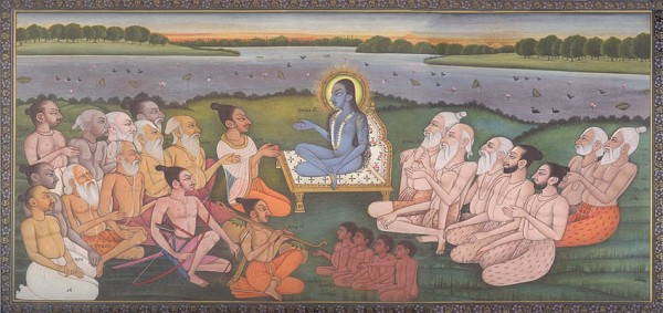 Sages Listening to Puranas.jpg