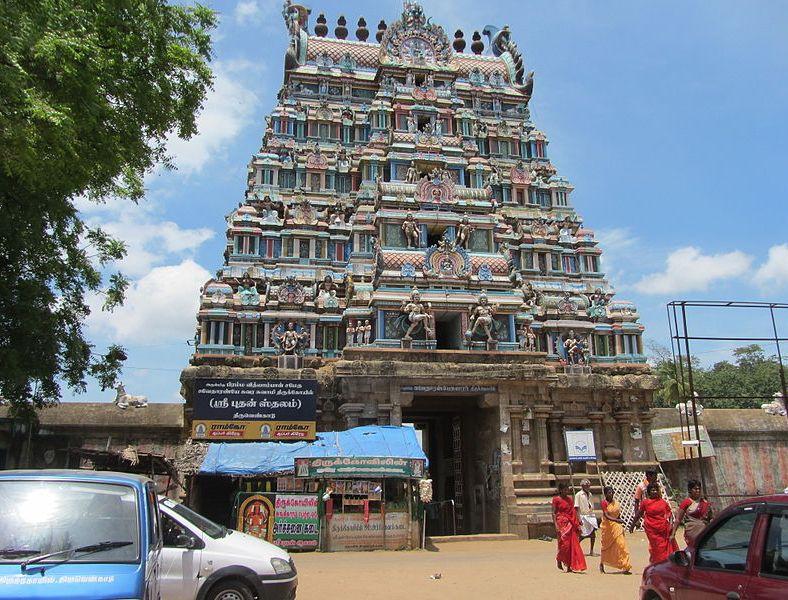 Swetharanyeswara Temple, Thiruvengadu.imge.jpg