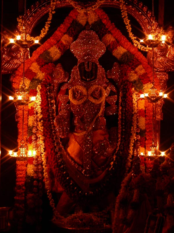Sri Vatsam of balaji, Tirupati.jpgi.
