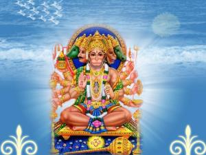 Hanuman with Five faces.jpg
