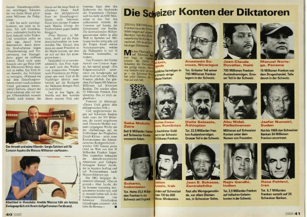 Rajiv Gandhi Swiss Account , Swiss Illustrie Mgazine.jpg