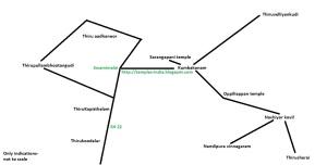 Vaishnava Navagraha Temples Map.jpg