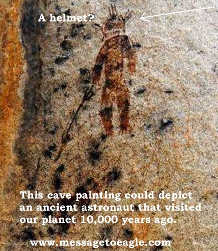 UFO cave painting of Alien.jpg