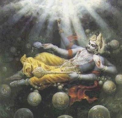 Vishnu with Multi Verse.jpg