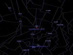 Star Canopus, Agasthya.jpg