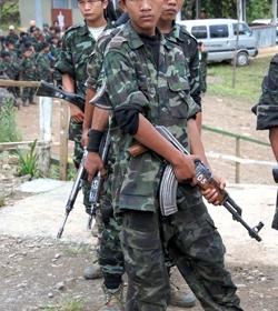 Child soldier ,India.jpg