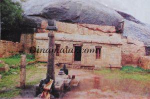 Anathapadmabha, Malayadipatti.jpg